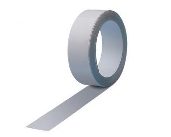 Metallband / Ferroband selbstklebend weiß 1000 x 35,0 x 1,13 mm