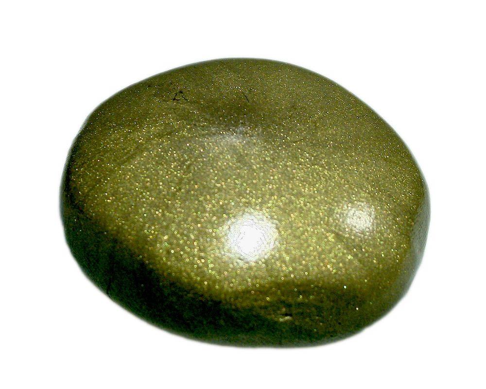 Intelligente Knete - ferromagnetisch - Bronze 50g