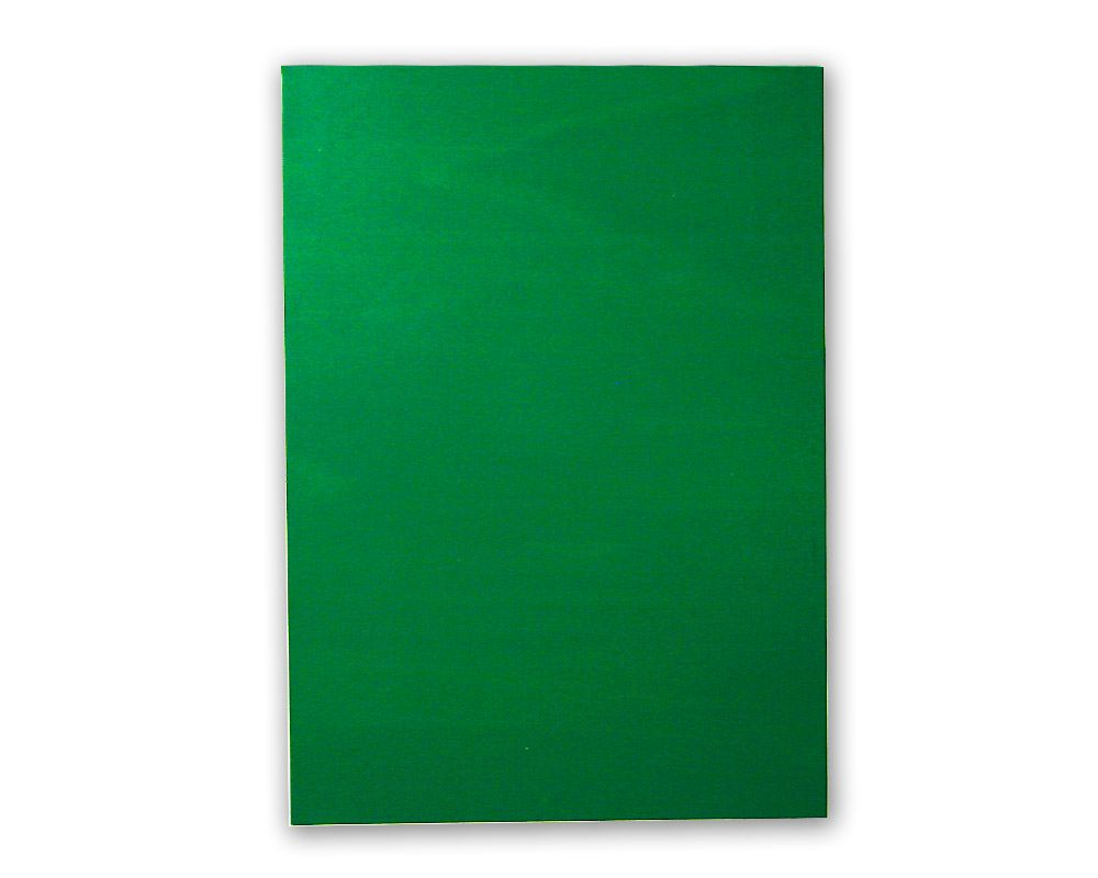 Magnetfolie A4 (297 x 210 mm) - Grün