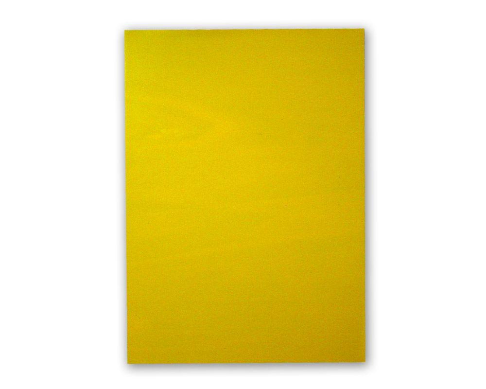 Magnetfolie A4 (297 x 210 mm) - Gelb
