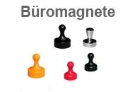 Neodym Büromagnete Kegelmagnete Magnetshop