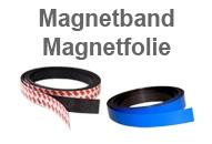 Magnetband Magnetfolie Magnetshop