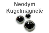 Neodym Kugelmagnete Magnetkugeln Magnet shop