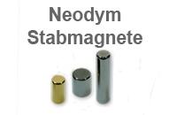 Neodym Magnete Stabmagnete Magnetstab Magnetshop