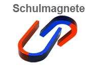 Schulmagnete AlNiCo magnete Hufeisenmagnete Magnet shop